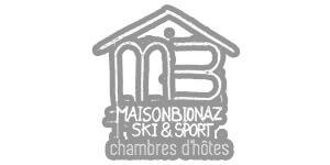 Maison Bionaz - Patrik Gerbaz MTB Guide