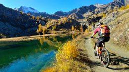 Patrik Gerbaz MTB Guide - Valle d'Aosta