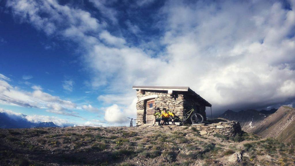 The Most Beautiful - Patrik Gerbaz MTB Guide - Valle d'Aosta