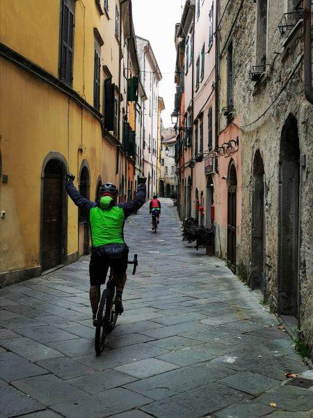 Via Francigena in BICI - Patrik Gerbaz MTB Guide - Valle d'Aosta
